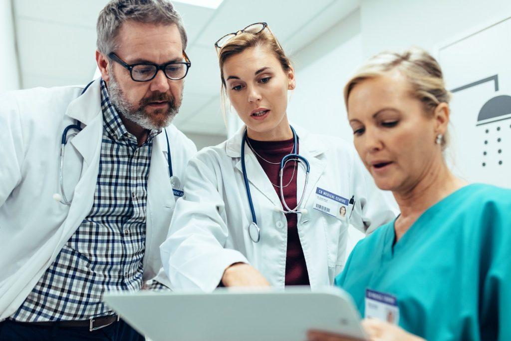 lavoro milano centro medico siti per guadagnare 2021